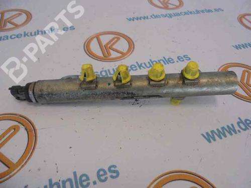 0445214058   55197372   Rail D'Injecteurs GT (937_) 1.9 JTD (937CXN1B) (150 hp) [2003-2010] 937 A5.000 2494360
