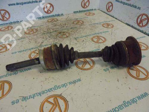 R20 FITS NISSAN TERRANO 2.4 DRIVE ARBRE OFF//SIDE 1993 /> 2002
