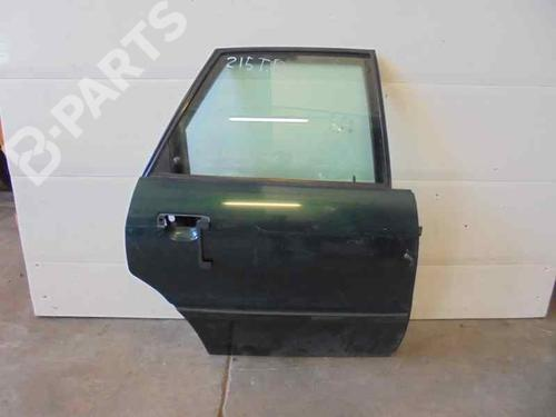 Porte arrière droite 80 (8C2, B4) 2.0 E (115 hp) [1991-1994] ABK 2468026