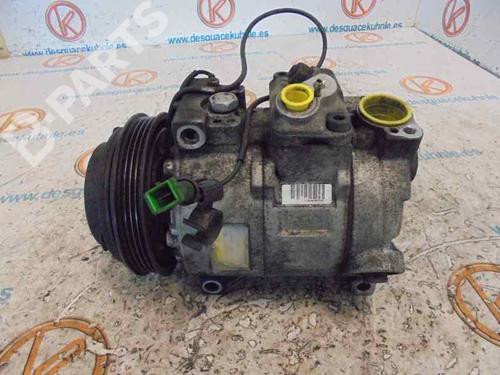 4D0260808A | 447200968 | AC Kompressor A6 (4B2, C5) 2.5 TDI (150 hp) [1997-2005] AKN 2767792