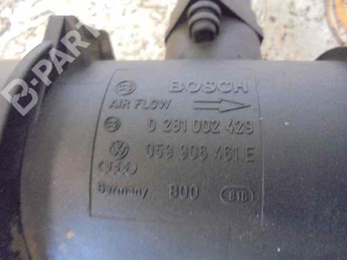 Mass Air Flow Sensor AUDI A6 Avant (4B5, C5) 2.5 TDI 0281002429   059906461E   18657436
