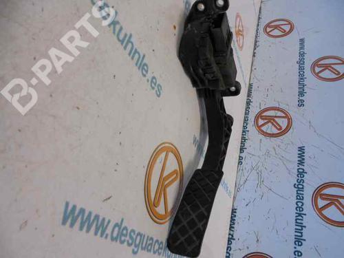 Pedal 4F1723523A   6PV00898404   AUDI, A6 (4F2, C6) 3.0 TDI quattro(4 doors) (225hp) BMK, 2004-2005-2006 14424248