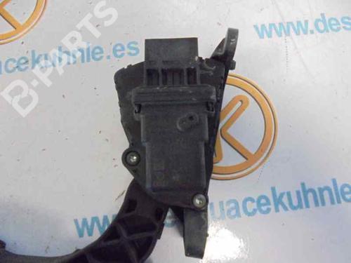 Pedal 4F1723523A   6PV00898404   AUDI, A6 (4F2, C6) 3.0 TDI quattro(4 doors) (225hp) BMK, 2004-2005-2006 14424249