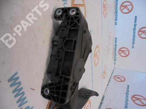 Pedal 4F1723523A   6PV00898404   AUDI, A6 (4F2, C6) 3.0 TDI quattro(4 doors) (225hp) BMK, 2004-2005-2006 14424250
