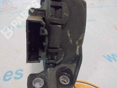Pedal 4F1723523A   6PV00898404   AUDI, A6 (4F2, C6) 3.0 TDI quattro(4 doors) (225hp) BMK, 2004-2005-2006 14424251