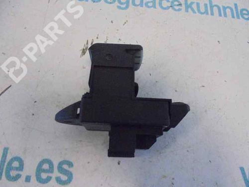 Electronic Module AUDI A6 (4F2, C6) 3.0 TDI quattro 4F1927225   14430072