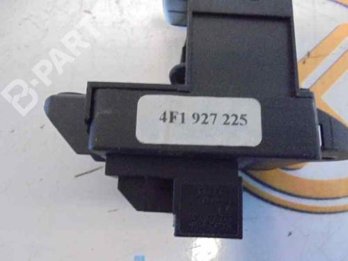 Electronic Module AUDI A6 (4F2, C6) 3.0 TDI quattro 4F1927225   14430074