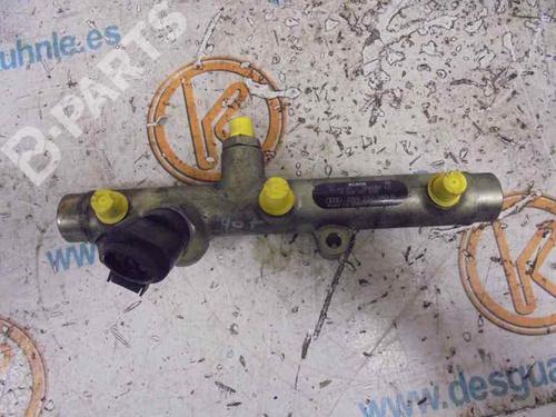 059130089D | 00R001650 | Injection Rail A6 (4F2, C6) 3.0 TDI quattro (225 hp) [2004-2006] BMK 2805252