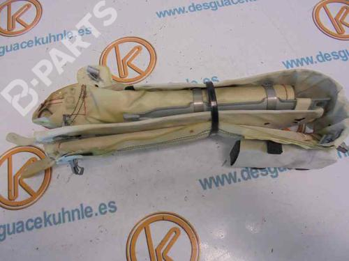 1P0880742C | 0496C14S0XLW | Højre gardin airbag 3 (E46) 320 d (150 hp) [2001-2005]  2795854