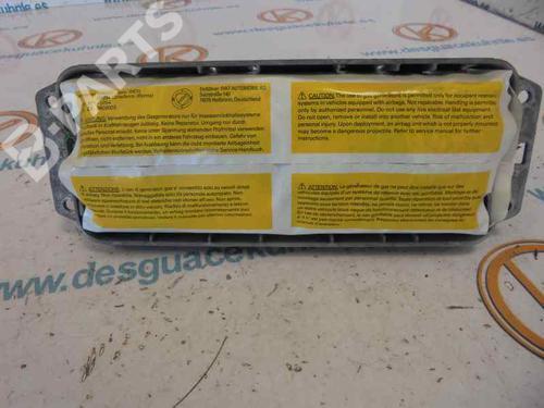 7P050550194 | 46748661 | Airbag passager dashboard 147 (937_) 1.6 16V T.SPARK ECO (937.AXA1A, 937.BXA1A) (105 hp) [2001-2010] AR 37203 3365520