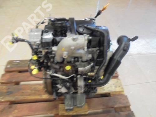 AMF | Motor A2 (8Z0) 1.4 TDI (75 hp) [2000-2005] AMF 6509932