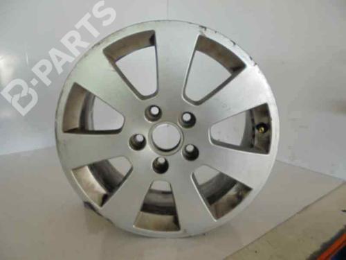 8P0601025A | 65JX16H2 | Jante A3 (8P1) 2.0 TDI (140 hp) [2005-2008]  5580571