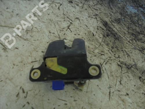 Cerradura de porton trasero AUDI A6 (4B2, C5) 2.5 TDI 4B58275051 | 34540767