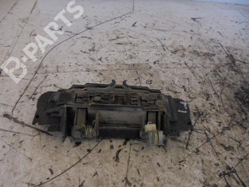Venstre bagtil udvendigt håndtag AUDI A6 (4B2, C5) 2.5 TDI 4B0839885 | 34540761