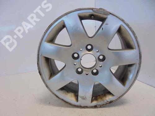 7JX16H2 | Felg 3 Compact (E46) 320 td (150 hp) [2001-2005]  5241822