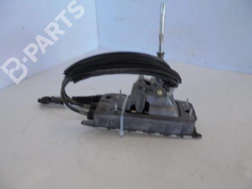 Selettore del cambio manuale AUDI A3 (8P1) 2.0 TDI 16V 1K0711049AT | 39718004