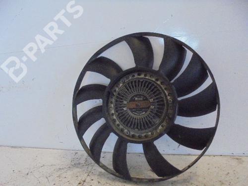 Electro ventilador AUDI A6 (4B2, C5) 2.5 TDI (155 hp) 059121350G |