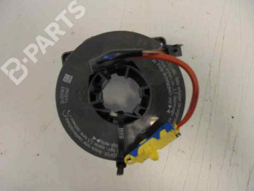 24459849 | 1610662 | Kontaktrulle Airbag CORSA C (X01) 1.2 (F08, F68) (75 hp) [2000-2009] Z 12 XE 5088548