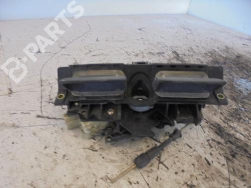Bagklap lås AUDI A6 (4B2, C5) 2.5 TDI 4B0827585H | 34535816