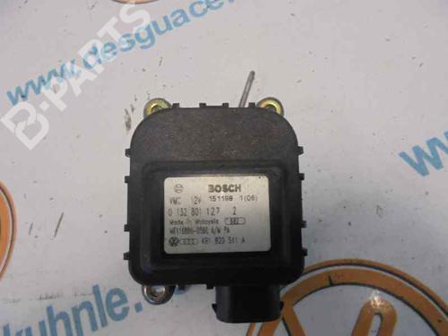 0132801127 | 4B1820511A | Moteur de chauffage A6 (4B2, C5) 2.5 TDI (150 hp) [1997-2005] AKN 3524939
