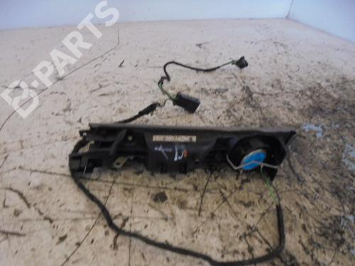 Højre bagtil invendig håndtag AUDI A6 (4B2, C5) 2.5 TDI 4B0839020 | 34540769