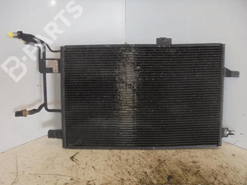 Radiador A/A AUDI A6 (4B2, C5) 2.5 TDI (155 hp) 4B0260401R |