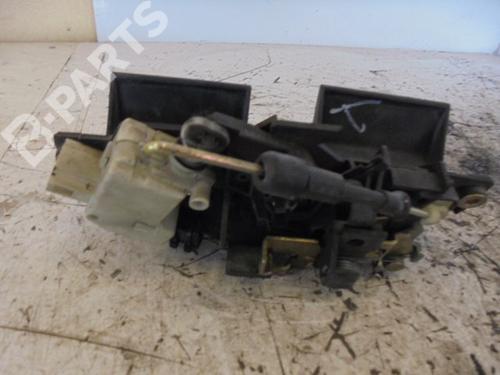Bagklap lås AUDI A6 (4B2, C5) 2.5 TDI 4B0827585H | 34535815