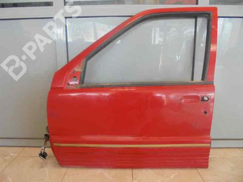 Puerta delantera izquierda GRAND CHEROKEE I (ZJ, ZG) 5.2 i 4x4 (ZJ) (211 hp) [1992-1999]  3524420