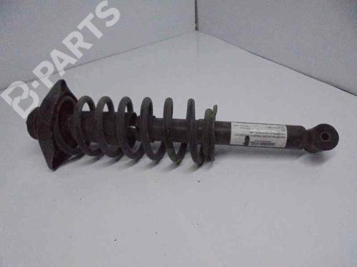 1020132 | Høyre bak støtdemper A6 (4A2, C4) 2.6 (150 hp) [1994-1997] ABC 2480294