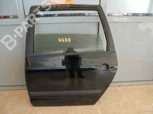 Porta trás esquerda ALHAMBRA (7V8, 7V9) 1.9 TDI (115 hp) [2000-2010] AUY 5574378