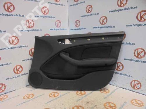 Guarnecido puerta delantera derecha 3 Touring (E46) 318 i (118 hp) [1999-2001]  4733861