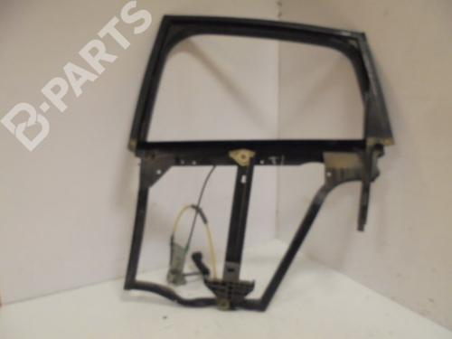 8Z0839753B | Lève vitre arrière gauche A2 (8Z0) 1.4 TDI (75 hp) [2000-2005] AMF 6466901