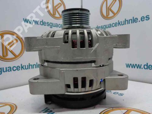 0986041490 | Alternator TOLEDO II (1M2) 1.9 TDI (110 hp) [1998-2004]  2445114