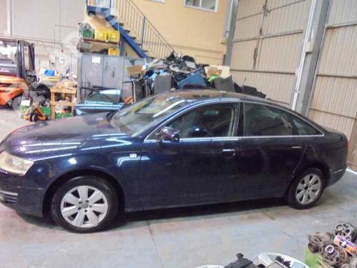 AUDI A6 (4F2, C6) 3.0 TDI quattro(4 doors) (225hp) 2004-2005-2006 30302955