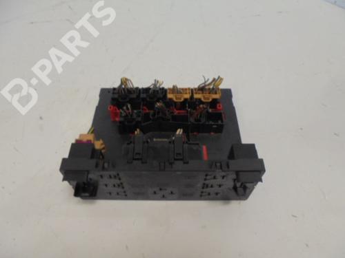 8P0907279A | Sikringsdose/Elsentral A3 (8P1) 2.0 TDI 16V (140 hp) [2003-2012] BKD 6455484