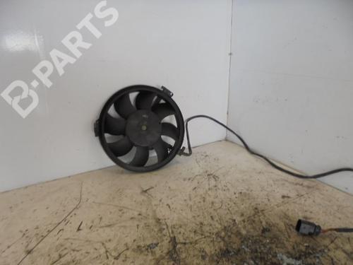 Electro ventilador AUDI A6 (4B2, C5) 2.5 TDI (155 hp) 8D0959455L |