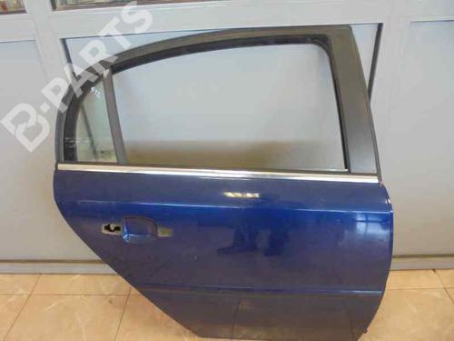 Dør højre bagtil VECTRA C (Z02) 1.9 CDTI (F69) (120 hp) [2004-2009] Z 19 DT 3497917