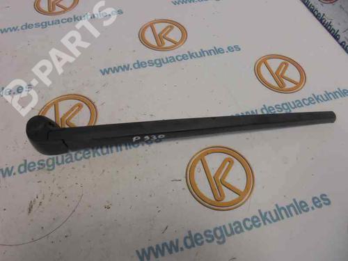 Bakrute vindusviskermekanisme A3 (8P1) 1.9 TDI (105 hp) [2003-2010] BKC 6631740