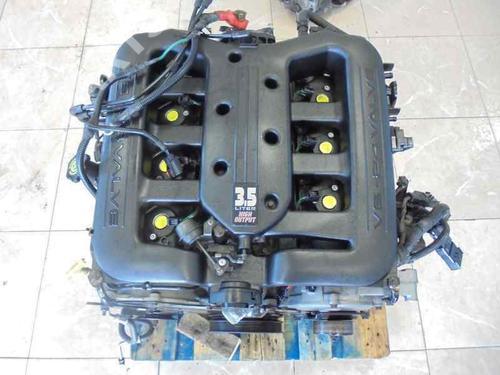 EGG | Motor 300 M (LR) 3.5 V6 24V (252 hp) [2000-2004] EGG 3557719