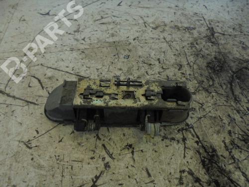 Venstre fortil udvendigt håndtag AUDI A6 (4B2, C5) 2.5 TDI 4B1837885 | 34540775
