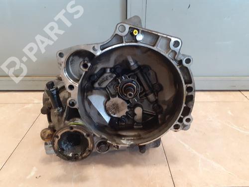 48DCJ02106 | 1225 | Caixa velocidades manual IBIZA II (6K1)   7234671