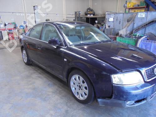 A6 (4B2, C5) 2.5 TDI (155 hp) [2001-2005] - V779159 36613125