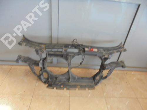 Panel frontal AUDI A6 (4B2, C5) 2.5 TDI (155 hp) 4B0010157D |
