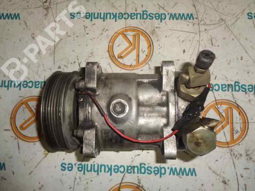 4537909404 | 7700862564 | 7719 | Compressor A/C 80 (8C2, B4) 1.9 TDI (90 hp) [1991-1994] 1Z 2487124