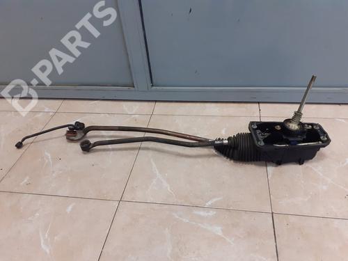 Selettore del cambio manuale AUDI A6 Avant (4B5, C5) 2.5 TDI 4B0711025E | 8D0711290C | 39713026