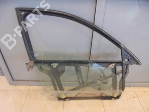 Elevalunas delantero derecho AUDI A6 (4B2, C5) 2.5 TDI (155 hp) 4B0837398C |