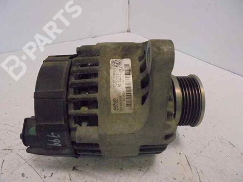 46782213   63321826   A115IM   Alternador STILO (192_) 1.9 JTD (192_XE1A) (115 hp) [2001-2006] 192 A1.000 5312936
