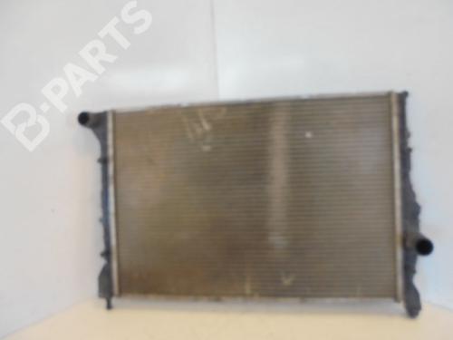 Radiateur à eau 147 (937_) 1.9 JTD (937.AXD1A, 937.BXD1A) (115 hp) [2001-2010]  6704212