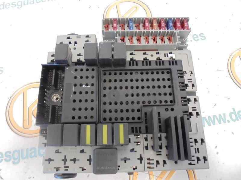 Fuse box VOLVO S80 I (184) 2.8 T6 8622520 | B-Parts | Volvo S80 T6 Fuse Box |  | B-Parts