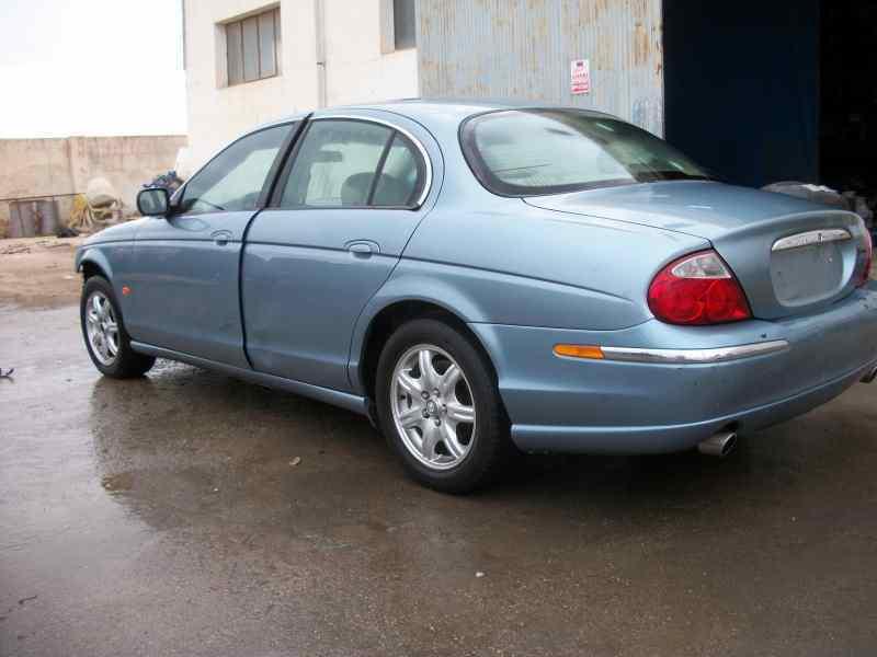 """Insignia de arranque /""""S-Type/"""" Jaguar S-Tipo 2002-2007"""